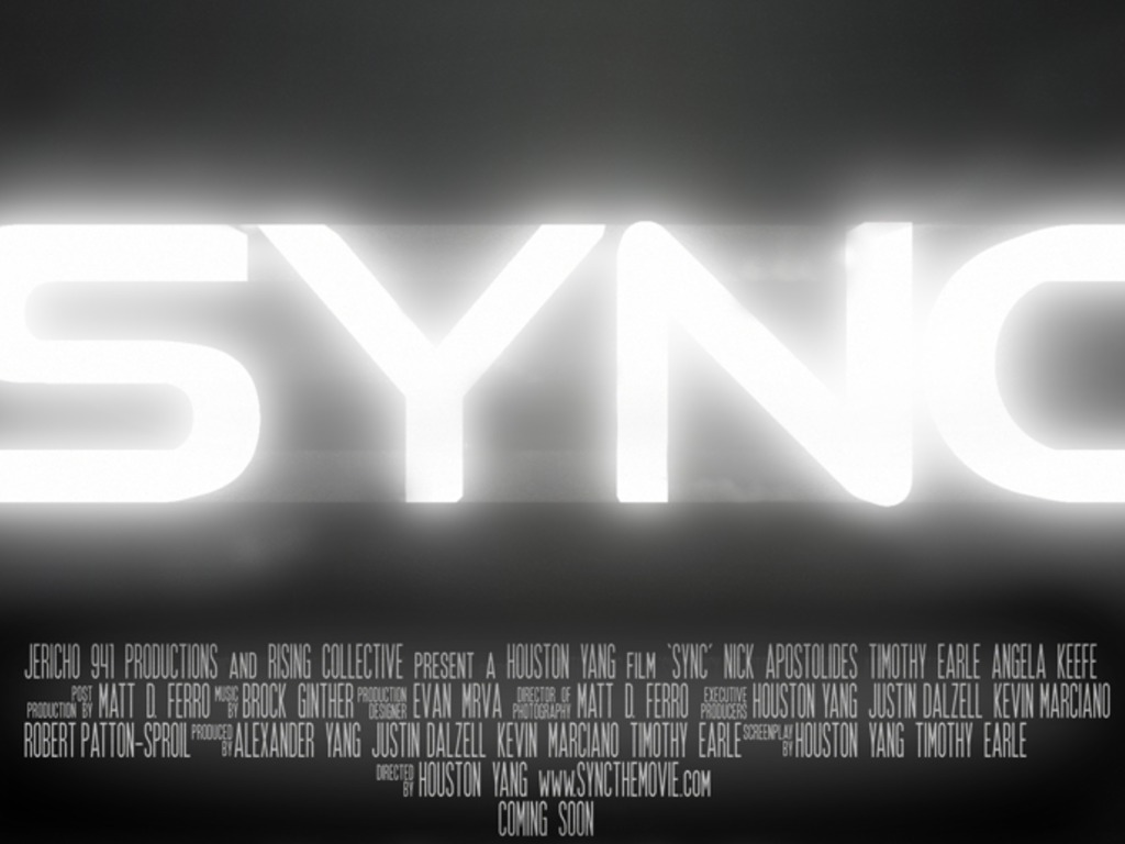 Make 'Sync' a reality's video poster