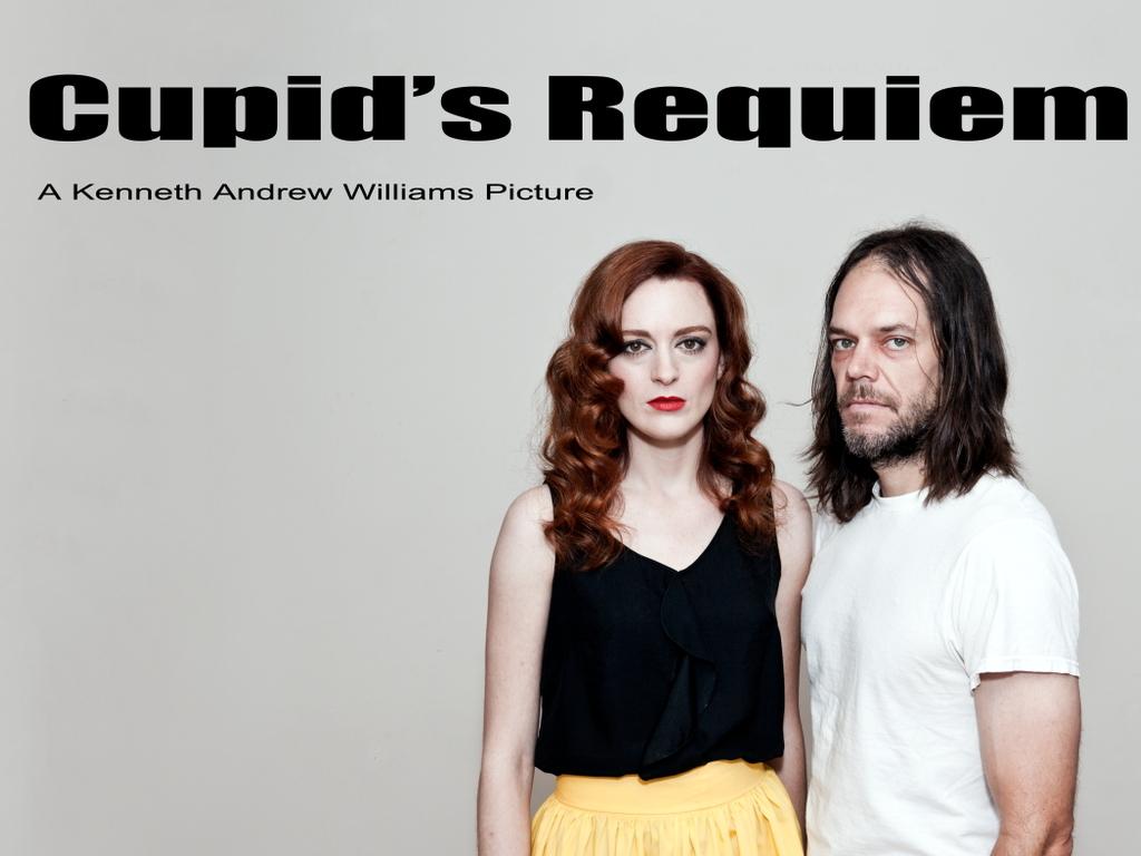 """Cupid's Requiem"" SAG ULB Feature Film's video poster"