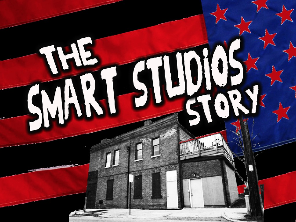 The Smart Studios Story's video poster