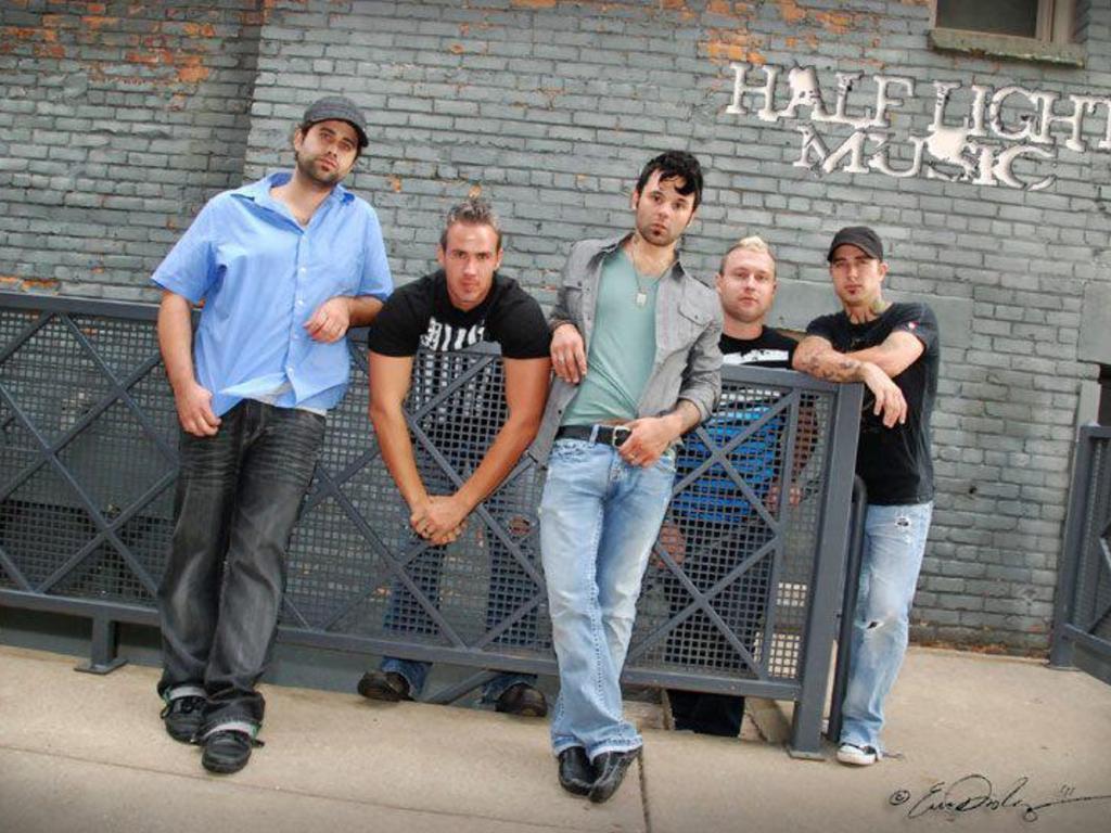 GBS Detroit Presents Half Light Music's video poster