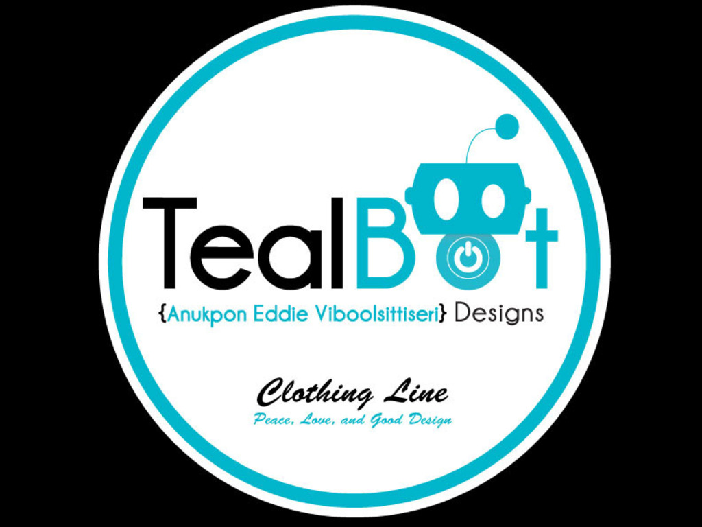 TealBot Designs LLC Apparel's video poster