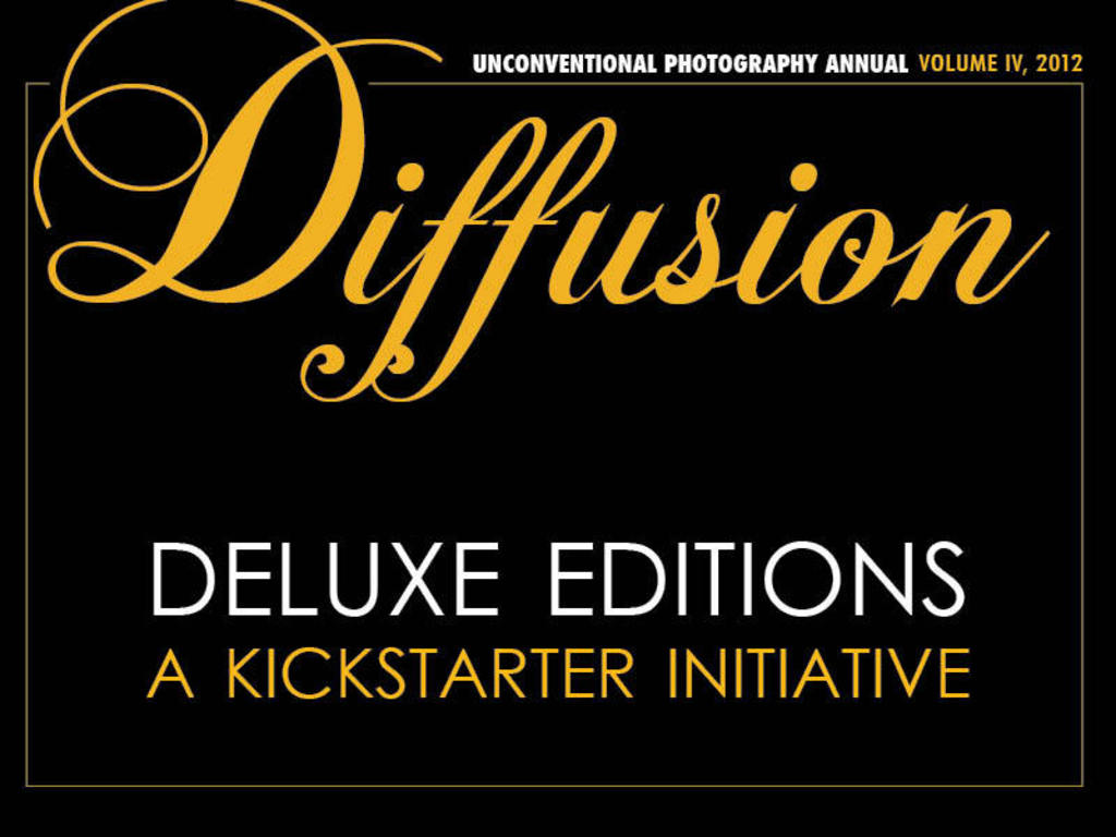 Diffusion Annual: Deluxe Edition's video poster
