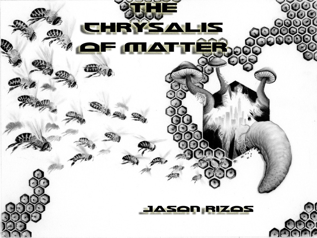 The Chrysalis of Matter - Psychedelic Short Fiction's video poster