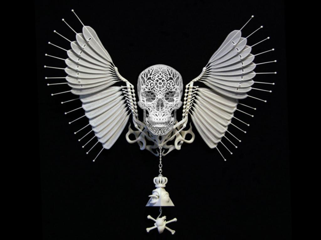 Anatomica di Revolutis's video poster
