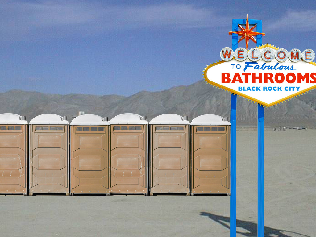 Burning Man Bathroom Beacons's video poster