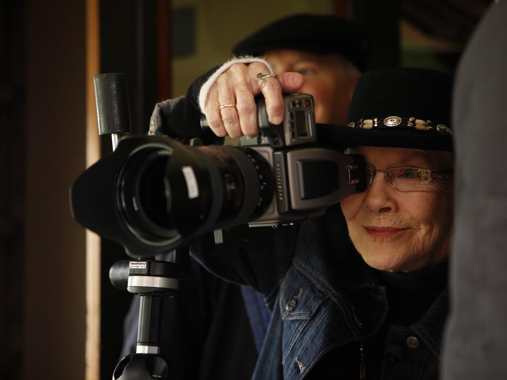 Jini Dellaccio: Legendary Rock Photographer's video poster