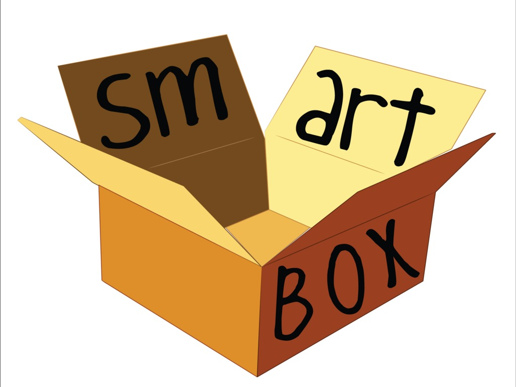Soda Tooth Presents SMart Box: Art Education for Kids!'s video poster