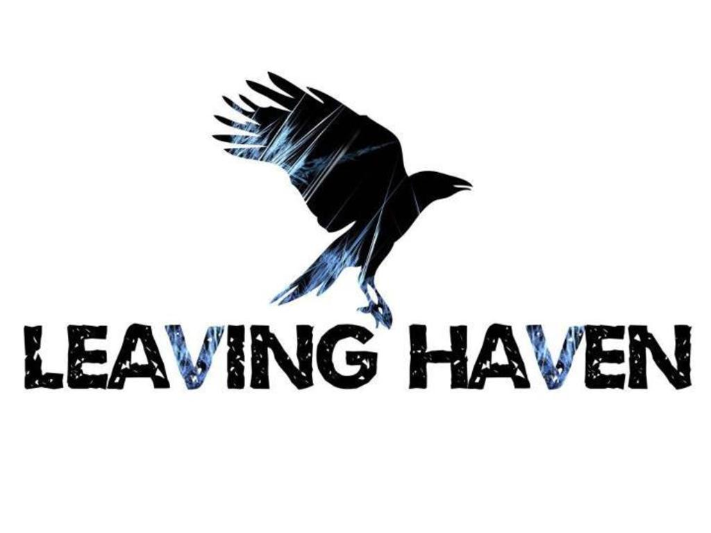 Leaving Haven First EP's video poster