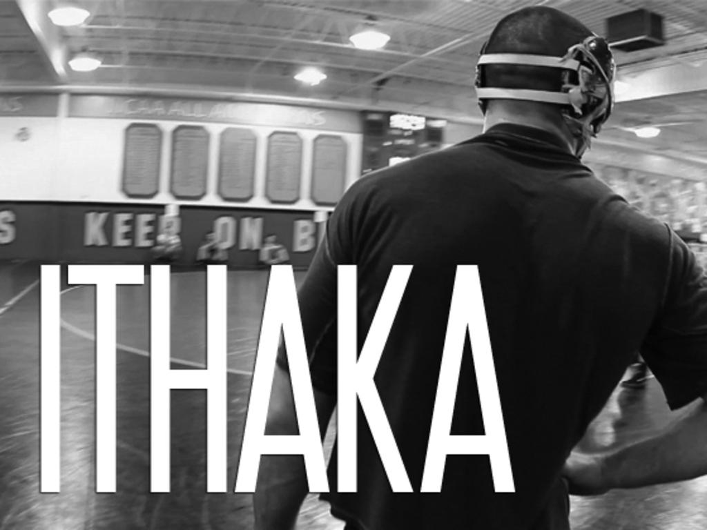 Ithaka's video poster