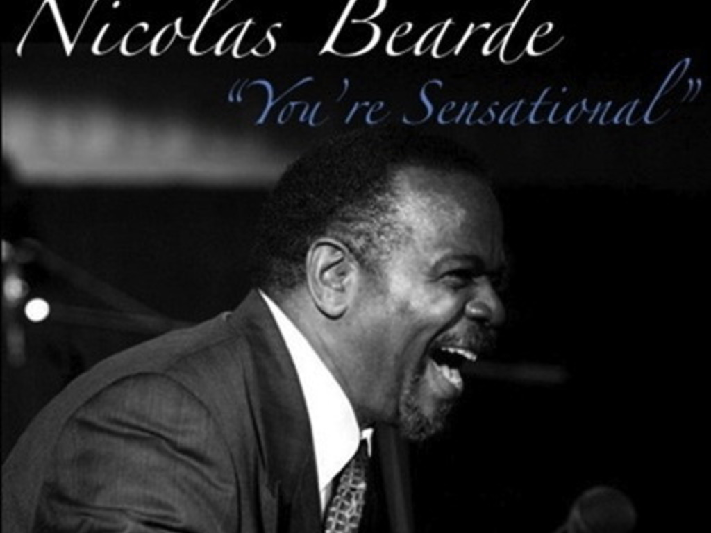 """""""You're Sensational"""": Nicolas Bearde's Jazz for the Soul's video poster"""