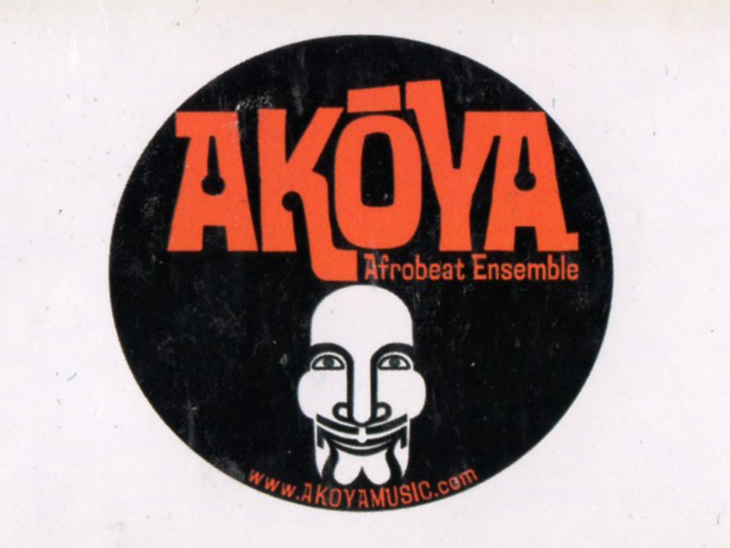 New Album from Akoya Afrobeat!'s video poster