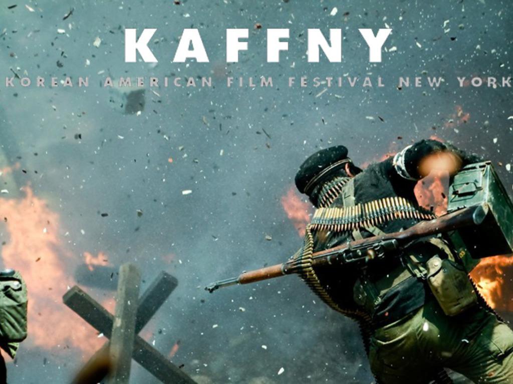 Korean American Film Festival New York 2011's video poster