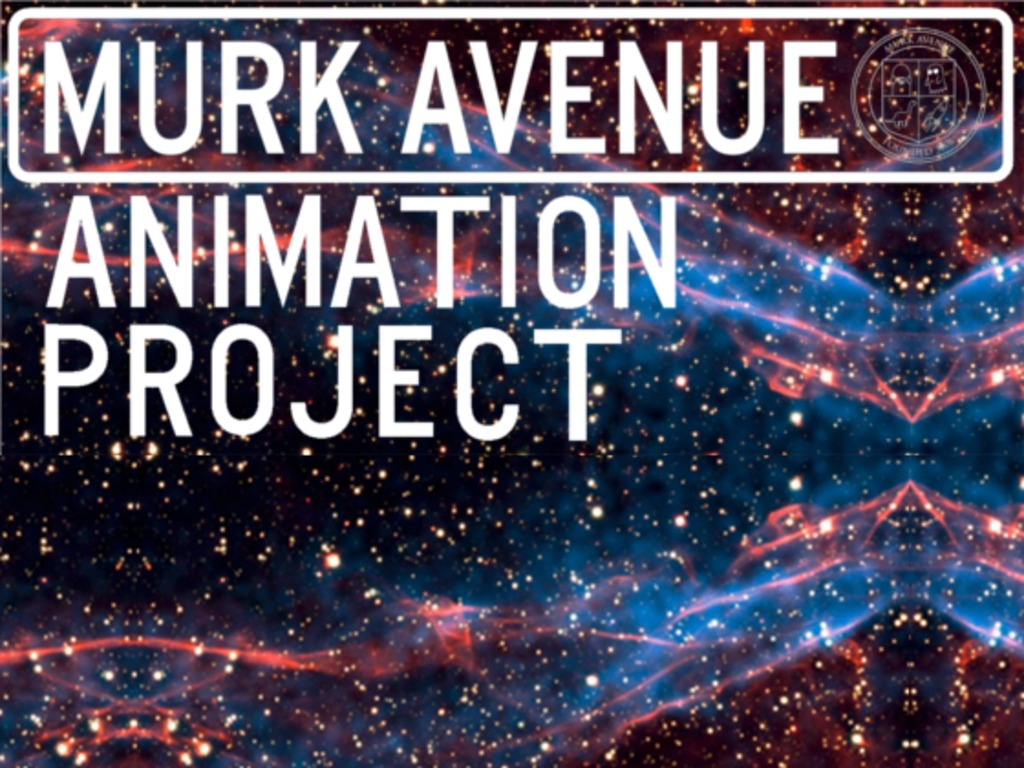 MURK AVENUE TOON PROJECTS's video poster