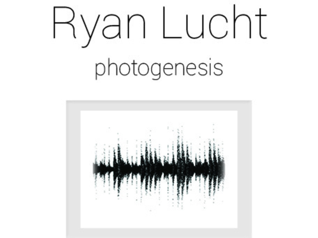 Photogenesis: Ambient Music Generated from Photographs's video poster