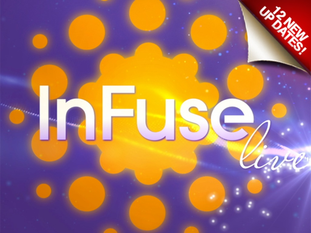 InFuse Live's video poster
