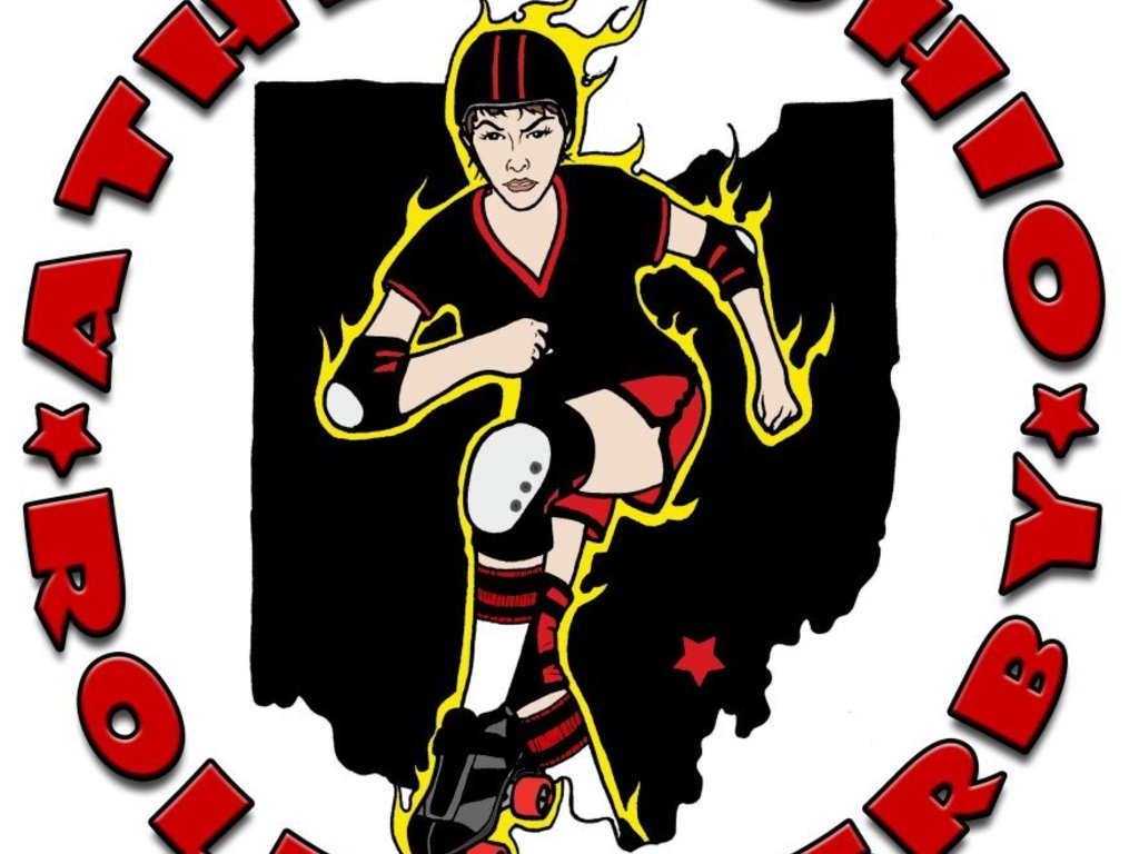 Homegrown & Hungry: An Athens Ohio Roller Derby Production's video poster
