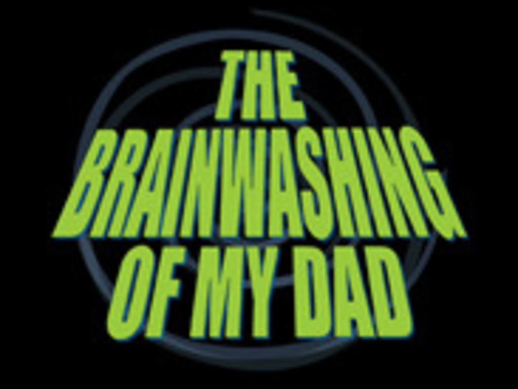 The Brainwashing of My Dad - documentary's video poster
