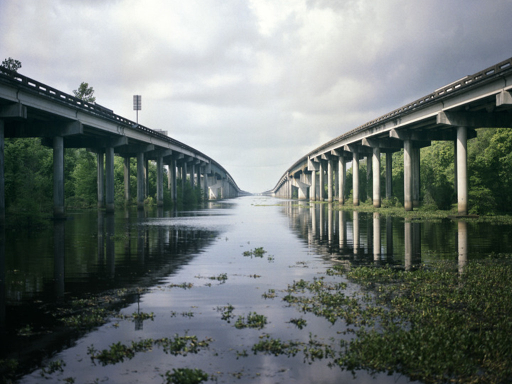 South of Here: Photographs of Louisiana and the Gulf Coast's video poster