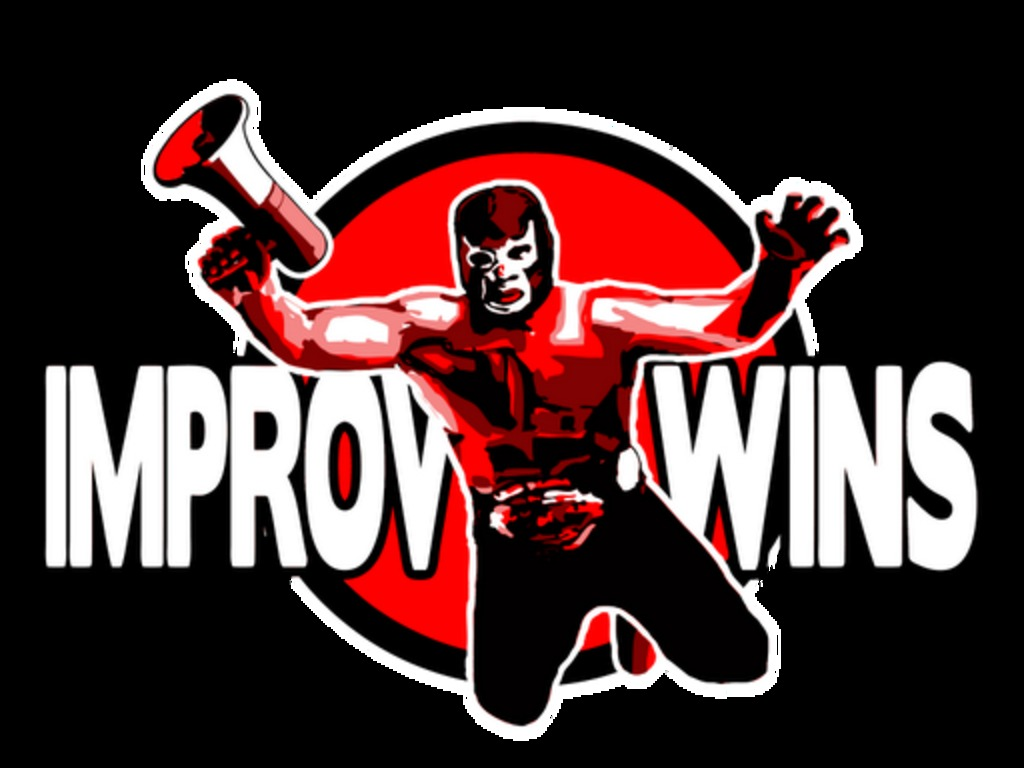 Improv Wins: An Improv Comedy Textbook from TNM's video poster