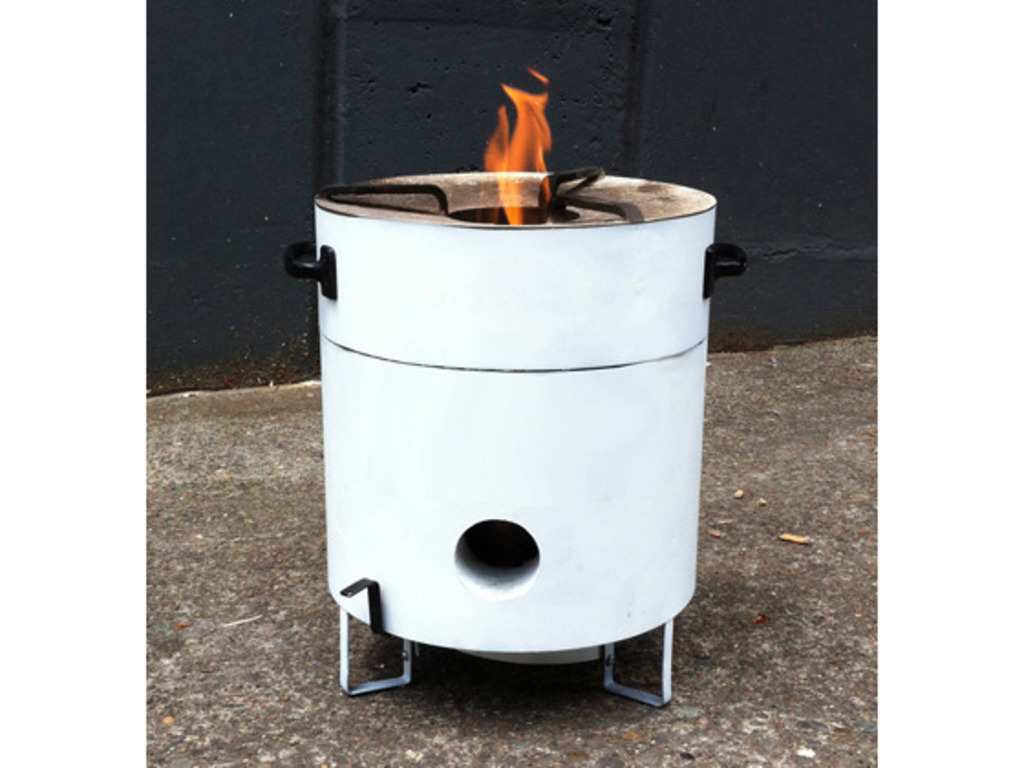 Kenya Stove – Revolutionizing how people cook's video poster