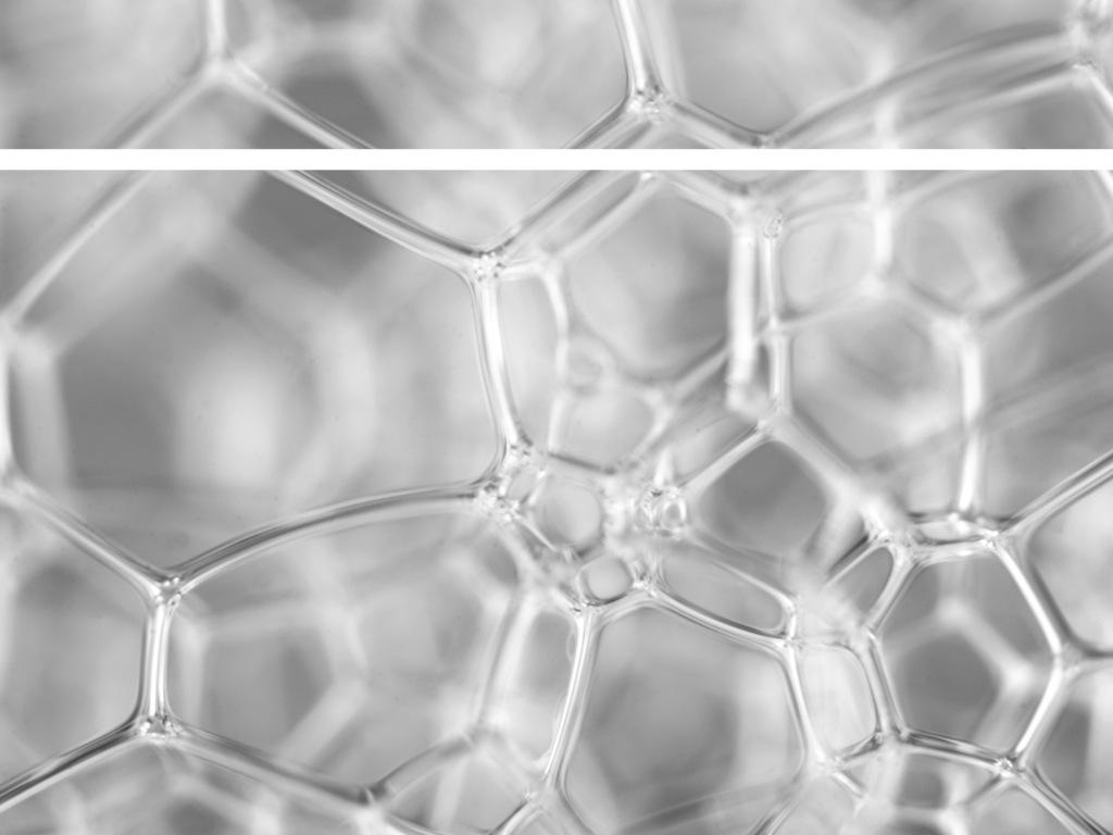 Bubbles: A Closer Examination's video poster