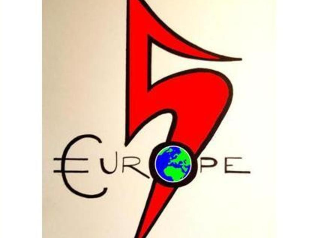 Europe on 5 Euros a Day's video poster
