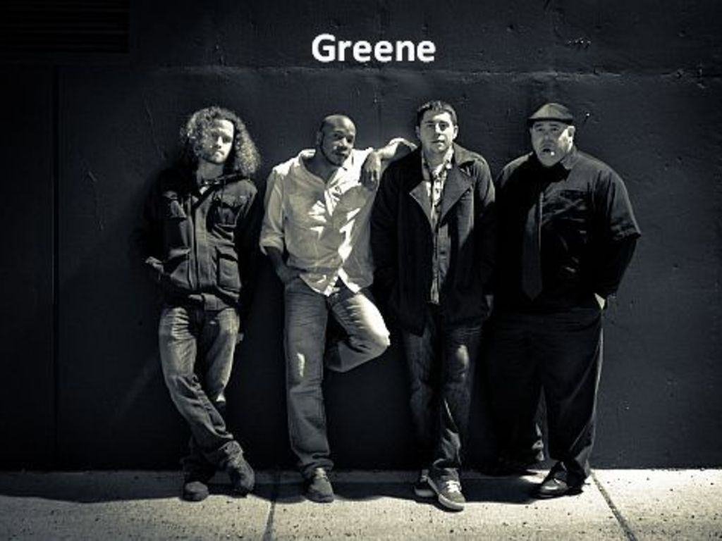 Greene - When The Feeling is Right CD Project's video poster