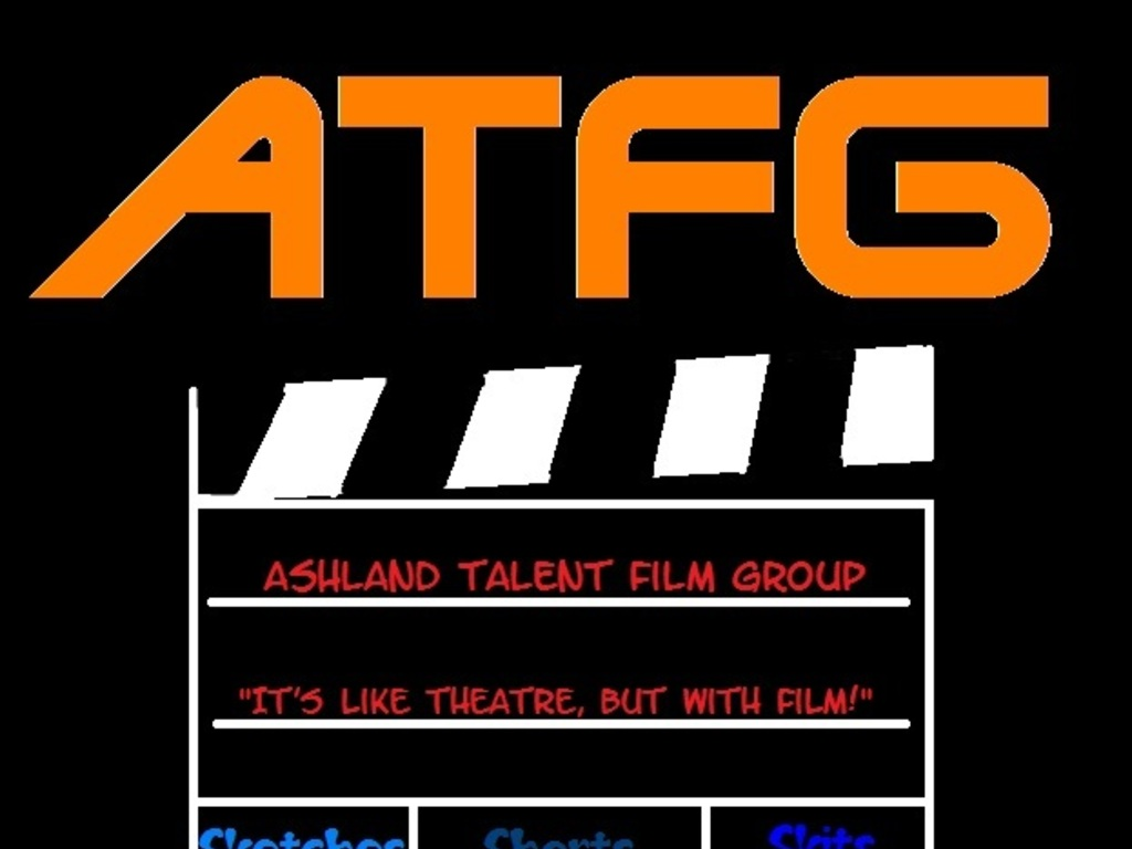 The Ashland Talent Film Group's Feature Film Fund!'s video poster