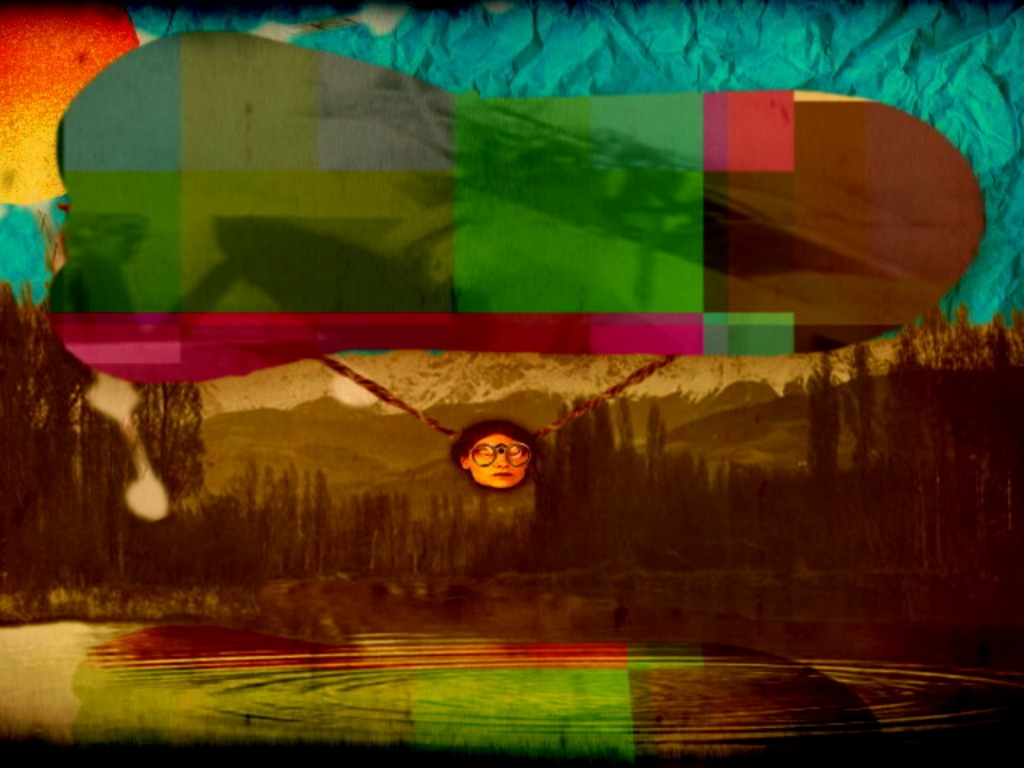 MATA HARI EXPANDS's video poster