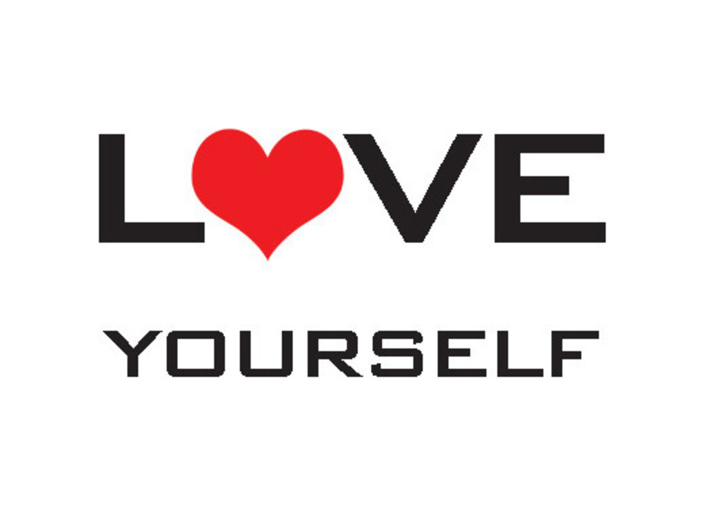 The Love Yourself Project's video poster