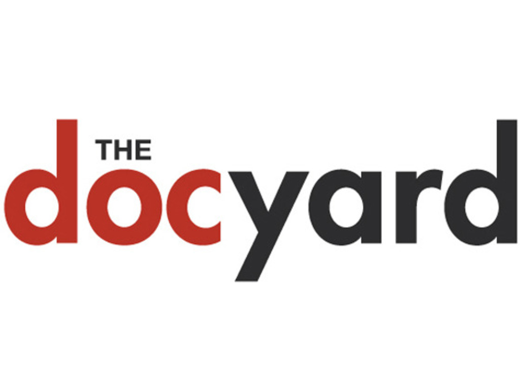 The DocYard: Season 2 (bringing great filmmakers to Boston!)'s video poster