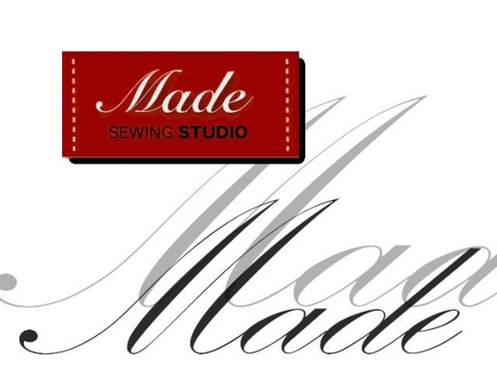 Seattle's new sewing studio!'s video poster