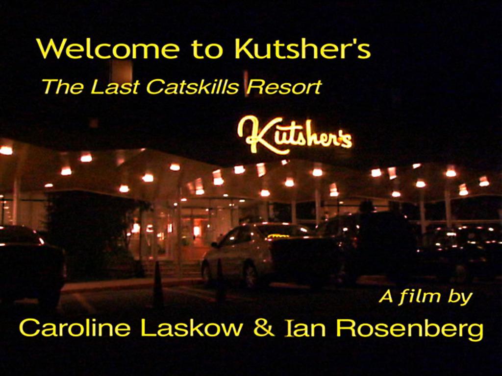 Welcome to Kutsher's: The Last Catskills Resort's video poster