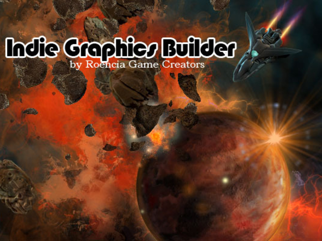 Indie Graphics Builder (create your own sprites)'s video poster