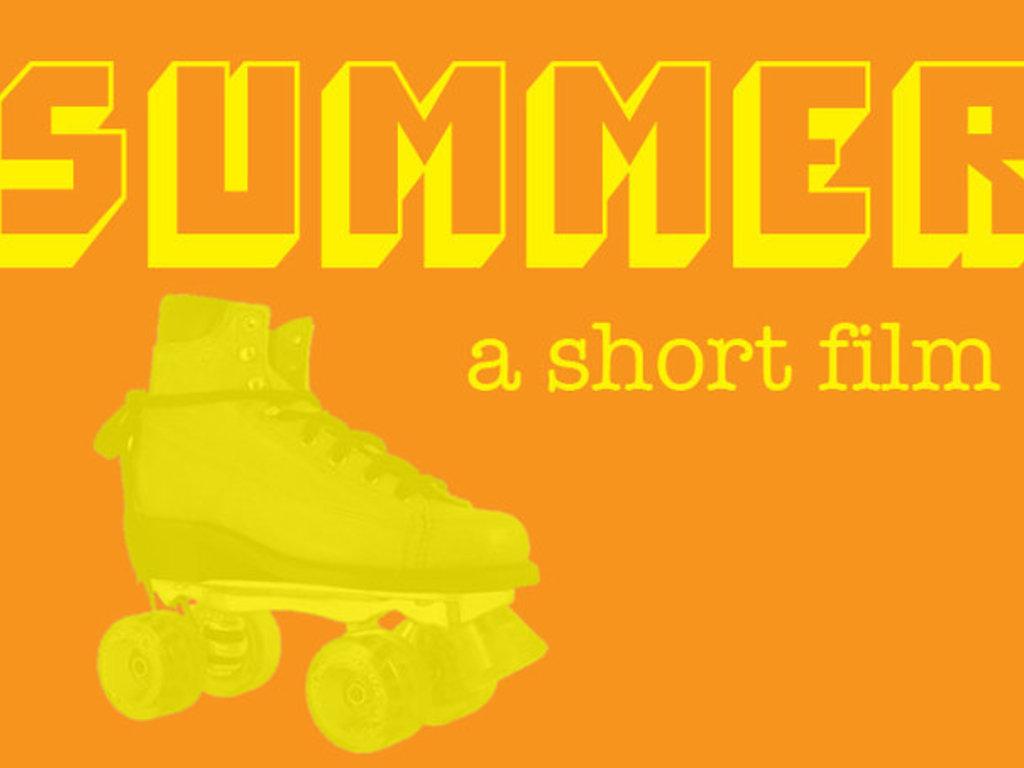 Summer: A Short Film (Part 2)'s video poster