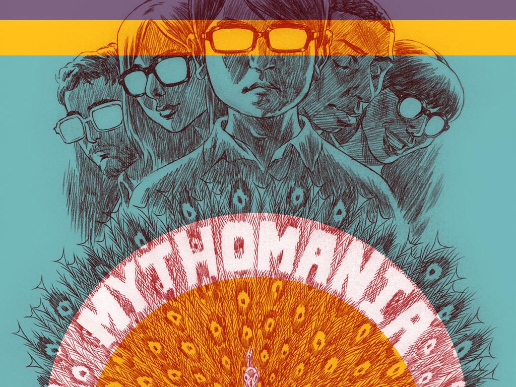 Mythomania, Season 2's video poster