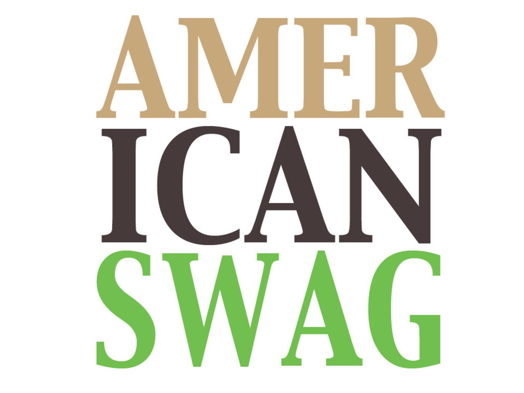 American Swag's video poster