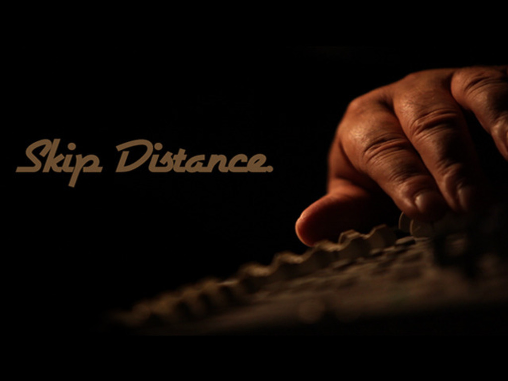 Skip Distance's video poster