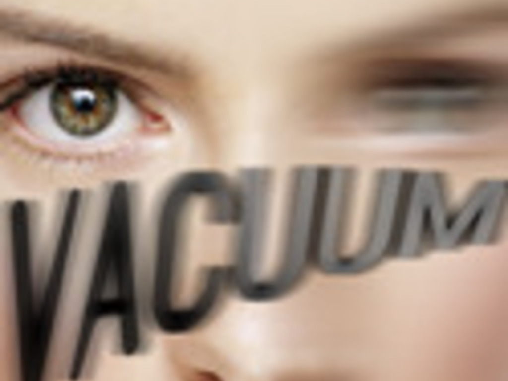 VACUUM, a play by Arlene Hutton premiering at FringeNYC 2012's video poster