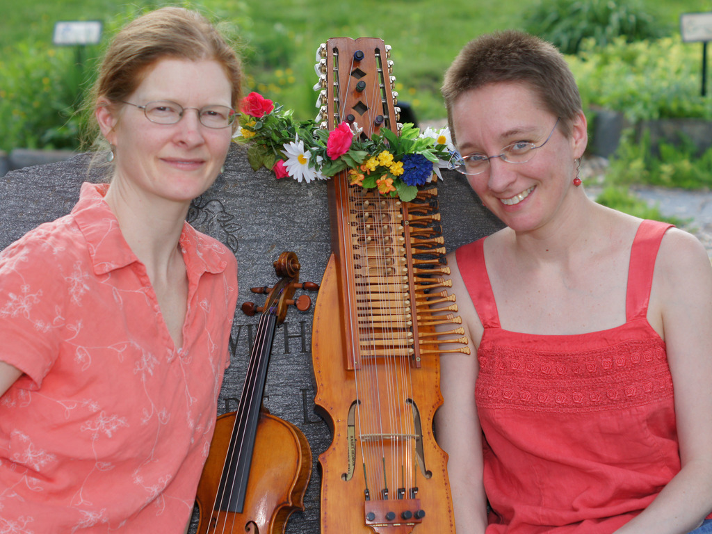 An immersion in Swedish folk fiddle & nyckelharpa traditions's video poster