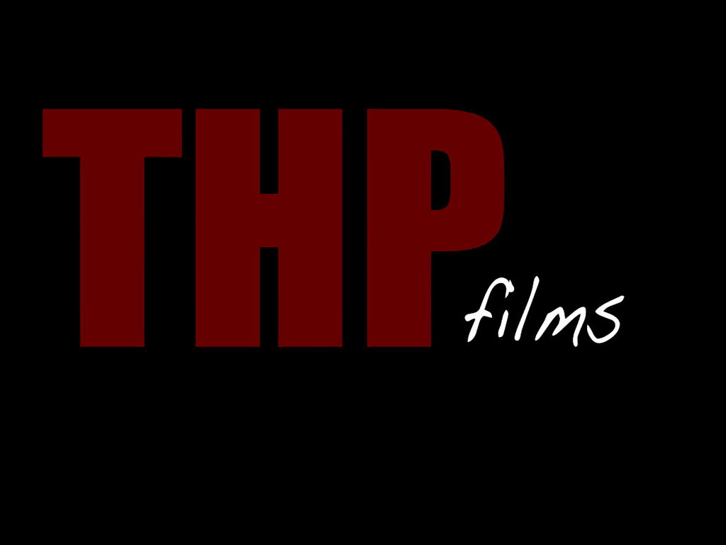 THP films, Bigger and Better's video poster