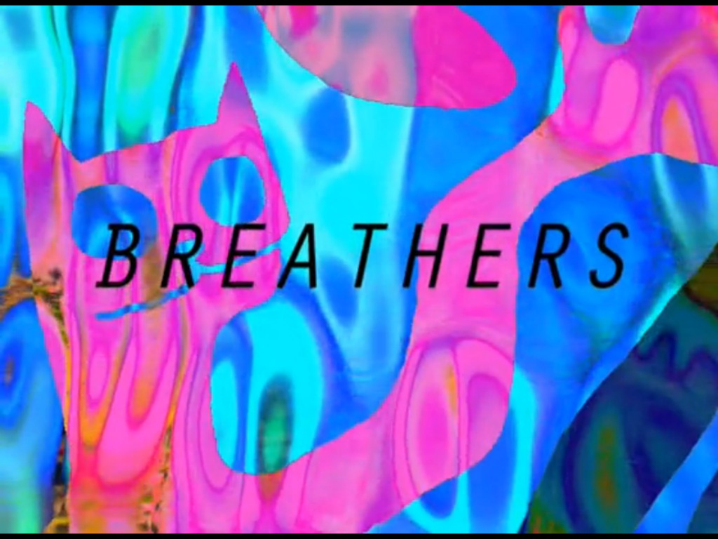 "Sunbeam Rd. presents ""Breathers""'s video poster"
