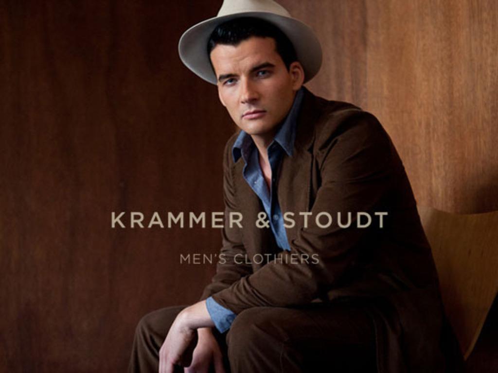 Krammer & Stoudt Spring Summer 2013 Collection's video poster