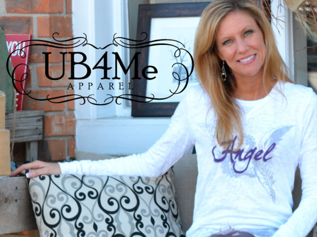 UB4Me Apparel - Our First Retail Store's video poster