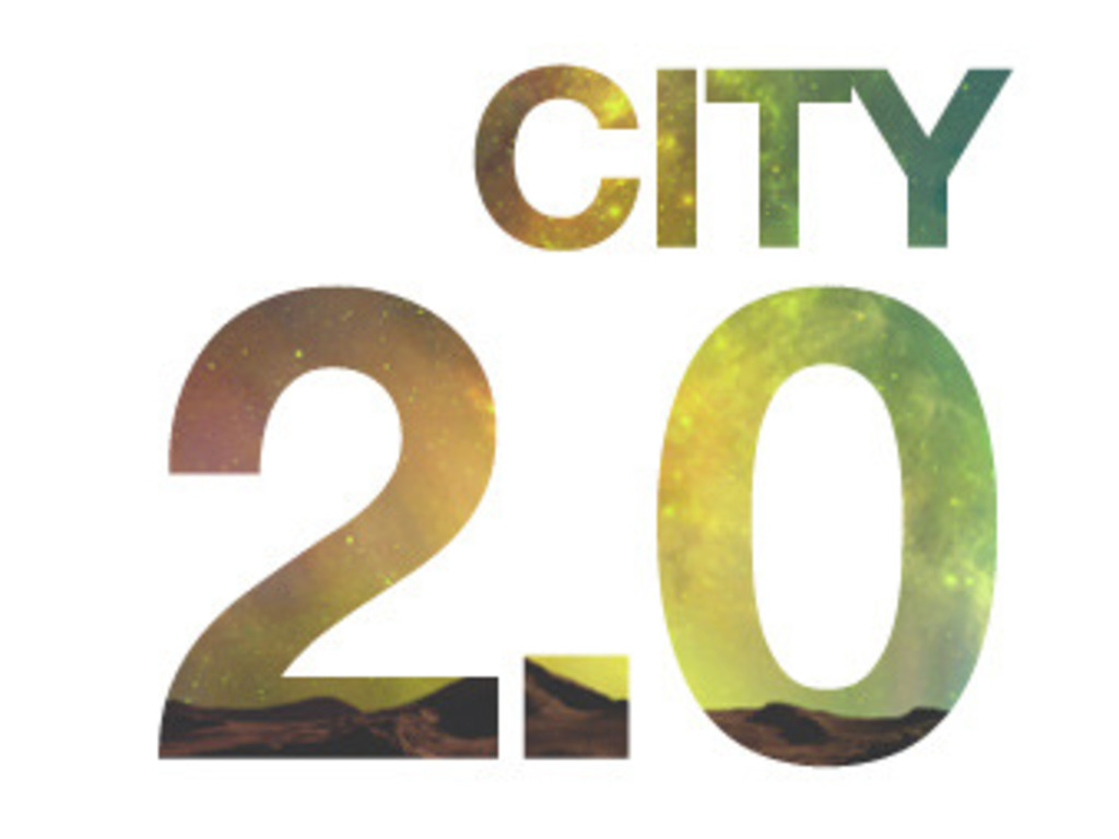 City 2.0 Documentary's video poster