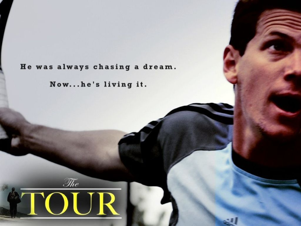 The Tour: an Indie Feature Film's video poster
