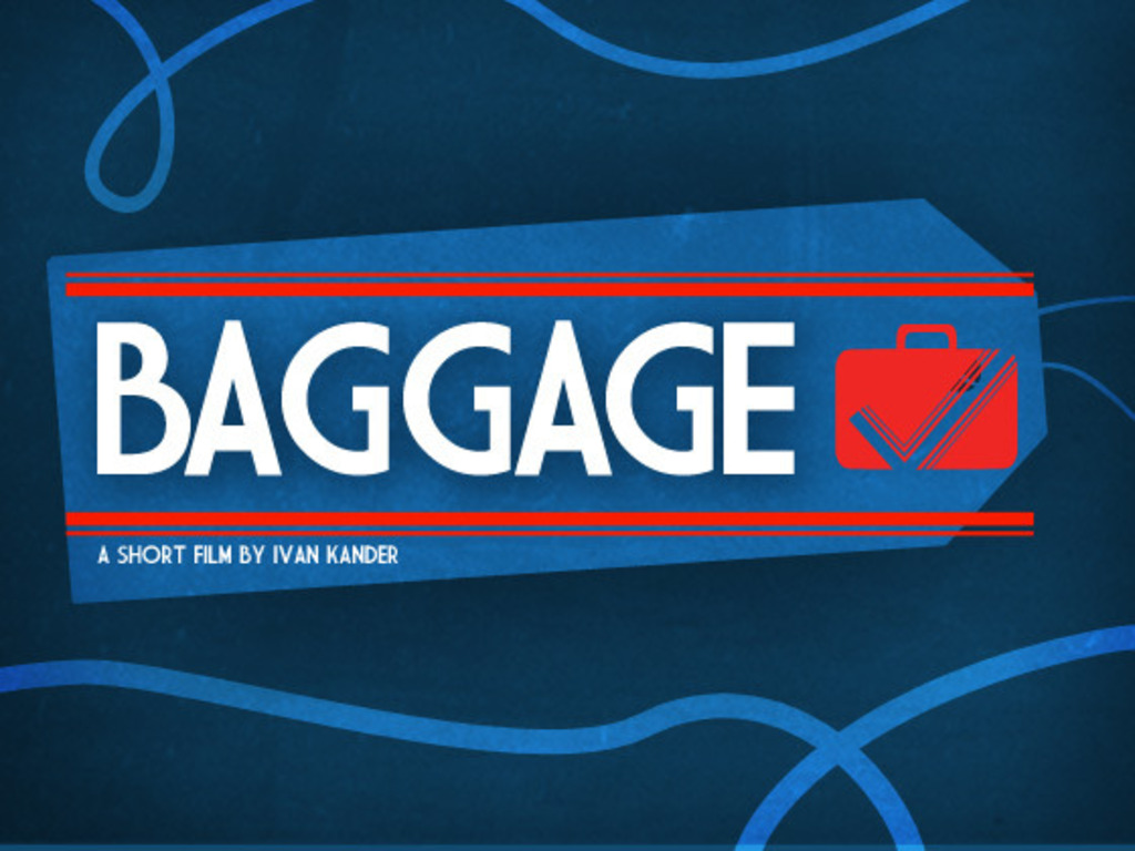 Baggage Short Film -- Festival Submissions's video poster