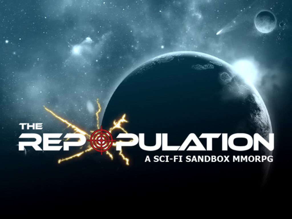 The Repopulation's video poster