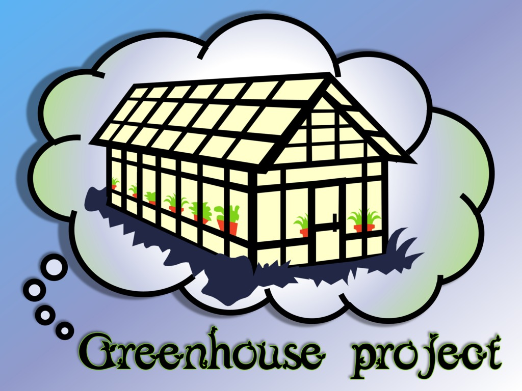 For the Greater Green: A greenhouse for Slice of Heaven Farm's video poster