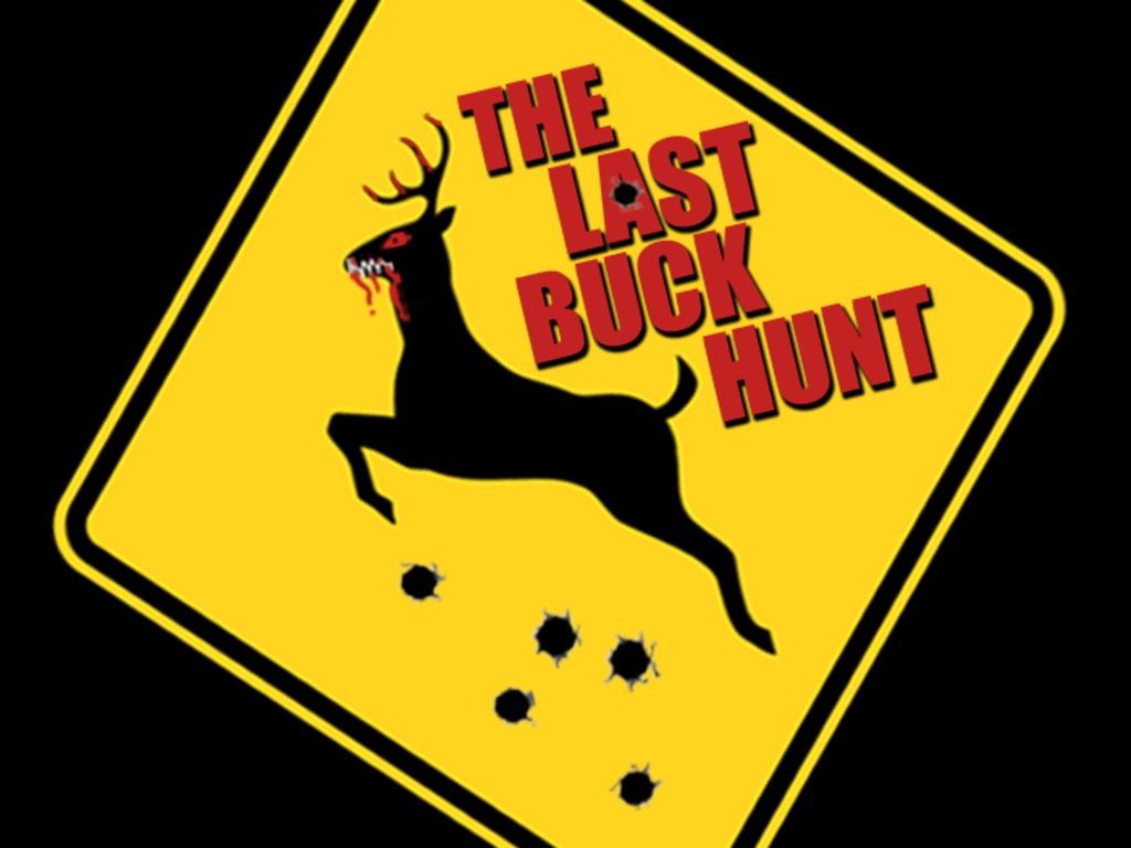 The Last Buck Hunt's video poster